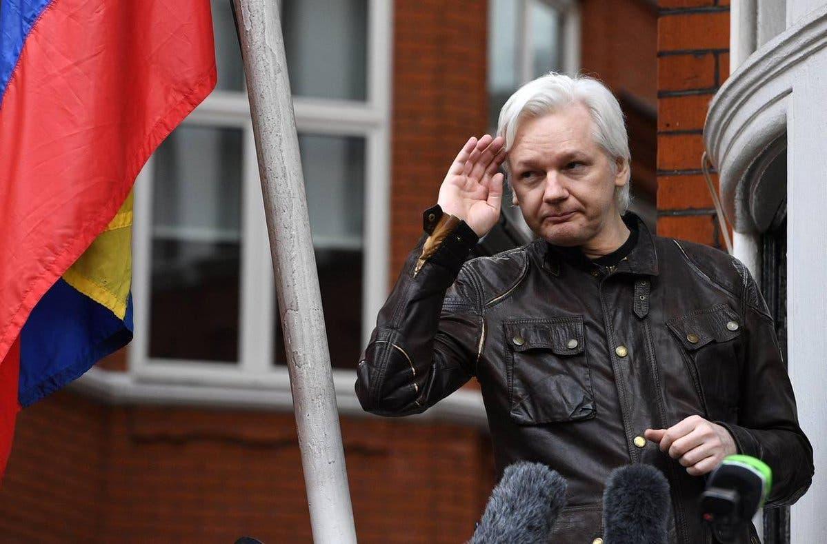 La Fiscalía sueca cierra la investigación contra Julian Assange por violación