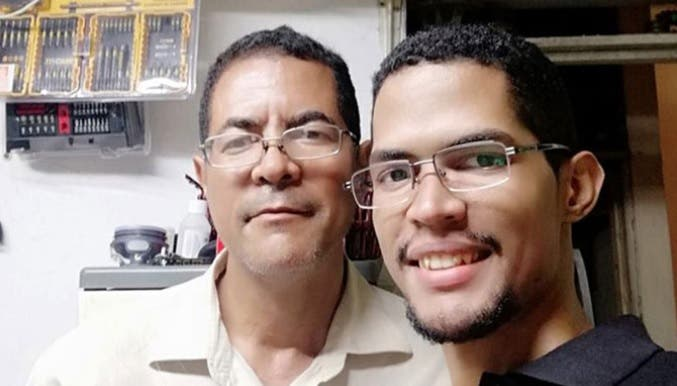 Envían a prisión a conductor acusado matar padre y su hijo