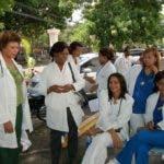 Medicos-dominicanos