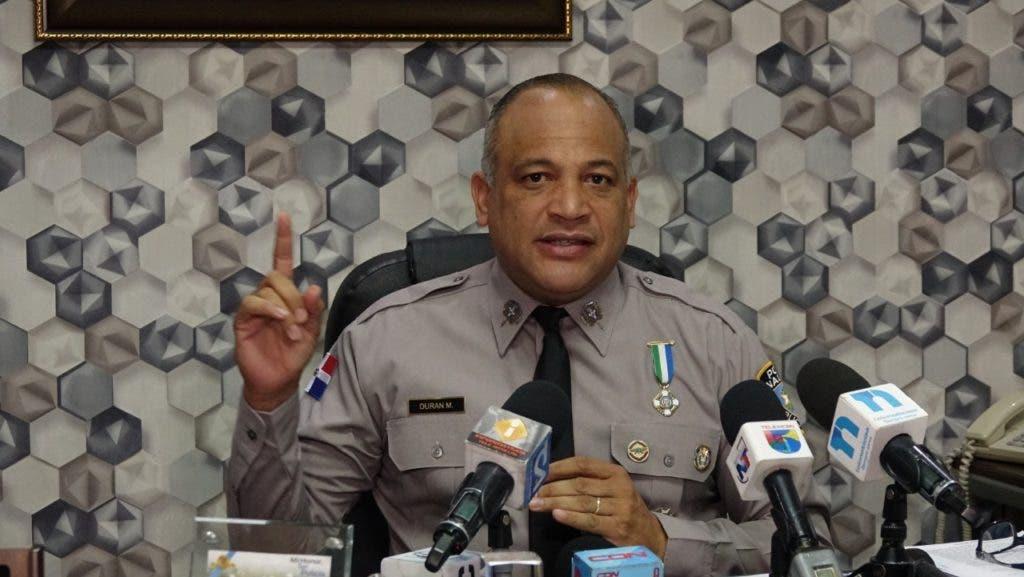 La Policía identifica a hombre que mató a su pareja y al joven que le acompañaba en Sabana Perdida