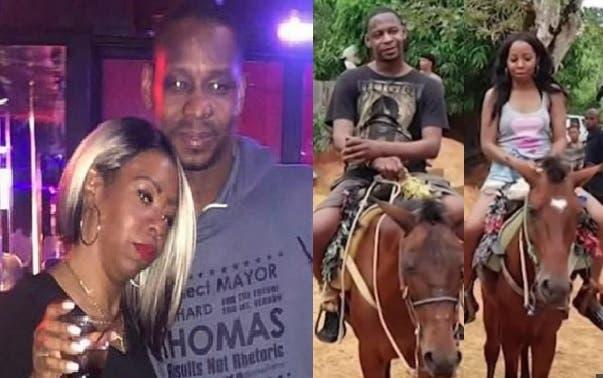 Video: Esto fue lo que pasó con la pareja de turista que desapareció luego de vacacionar en  Samaná