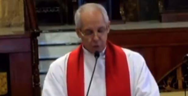 Sermón de las Siete Palabras: Iglesia critica intención de perpetuarse en el poder sin importar modificar Constitucfión