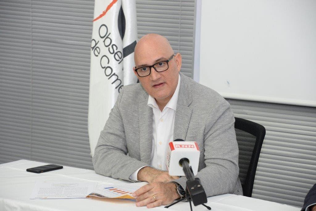 Exportaciones dominicanas arrancan 2019 con buen pie, pero el país sigue muy rezagado