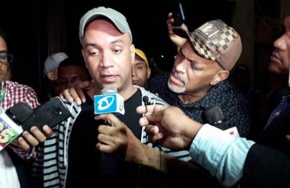Lo que decidió un tribunal de Santiago sobre medida de prisión guarda el payaso Kanqui