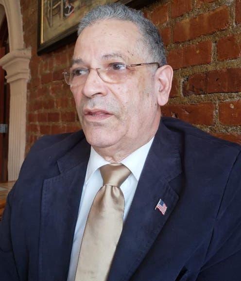 Político dominicano en NY dice De Blasio es potencial candidato vice EEUU
