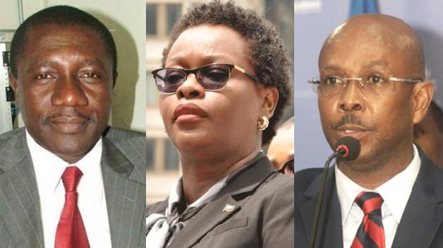 Conozca los tres candidatos que baraja el gobierno de Haití para el cargo de primer ministro