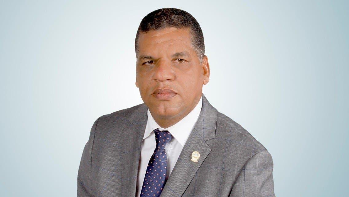 Diputado dominicano representará al Parlacen en conferencia de CEPAL a celebrarse en Chile