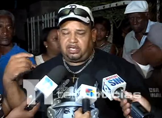 Video: Dice era adicto a las drogas hombre que mató su pareja a tiros en Sabana Perdida