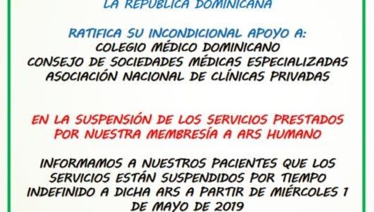 Sociedades médicas (3)