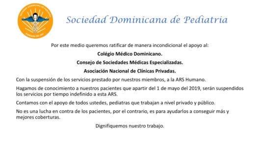 Sociedades médicas (4)
