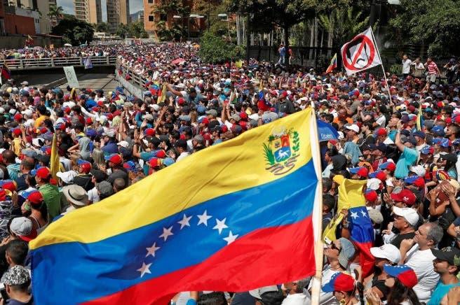 FMI y Banco Mundial listos para ayudar a Venezuela