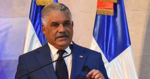 Canciller Vargas viaja a EEUU para reunión de alto nivel sobre seguridad