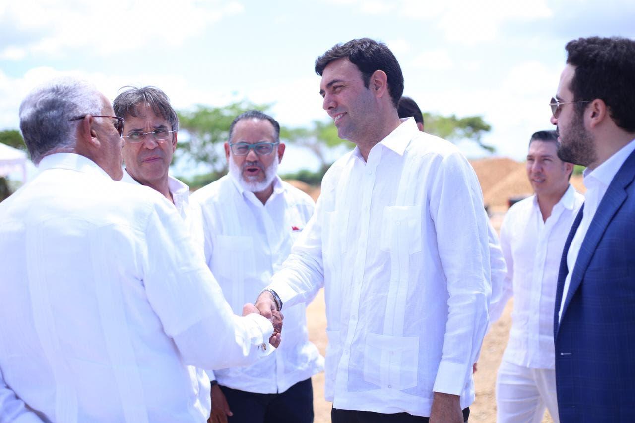 CEMEX Dominicana participa como aliado estratégico en nueva etapa Ciudad Juan Bosch