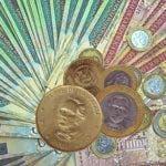 Pesos dominicanos.