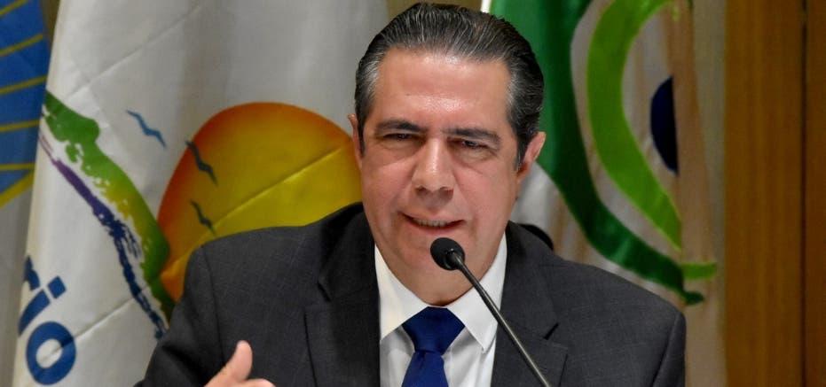 Audio: Lo que dice el ministro de Turismo sobre muerte de tres norteamericanos en hotel de San Pedro de Macorís
