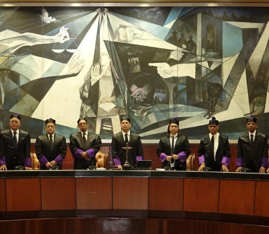 Pleno SCJ rechaza recusación contra jueces y ordena continuar juicio caso Odebrecht