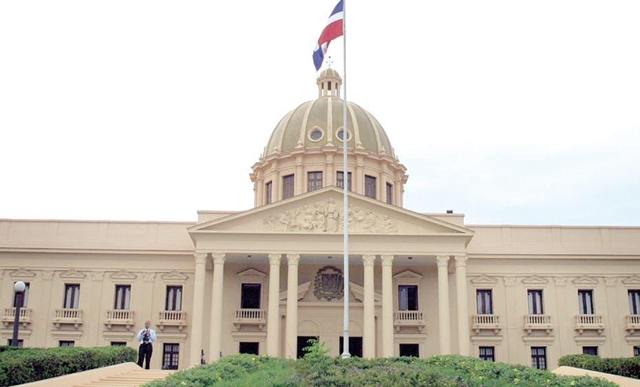 Decreto: Danilo Medina designa a nuevo responsable de la Oficina de Evaluación Sísmica