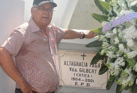 Hoy es un día de la conmemoración y homenajes póstumo a el luchar Dominincana Gregorio u Gilbert en foto : José ( Chino ) Bujosa Mieses HOY Duany Nuñez 16-5-2019