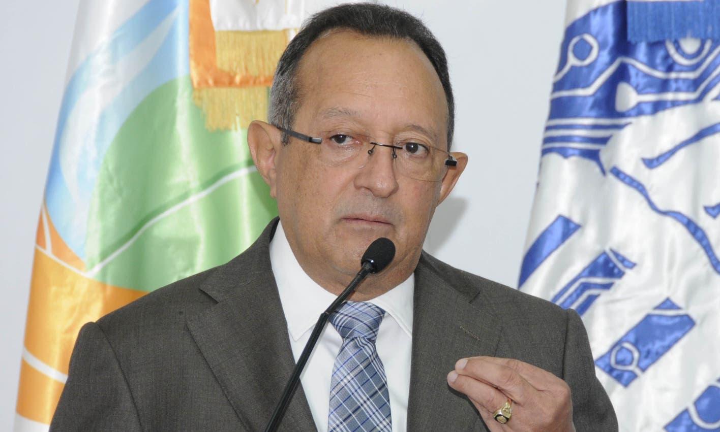 RD es primer país del Caribe en registro sobre iniciativas contra cambio climático