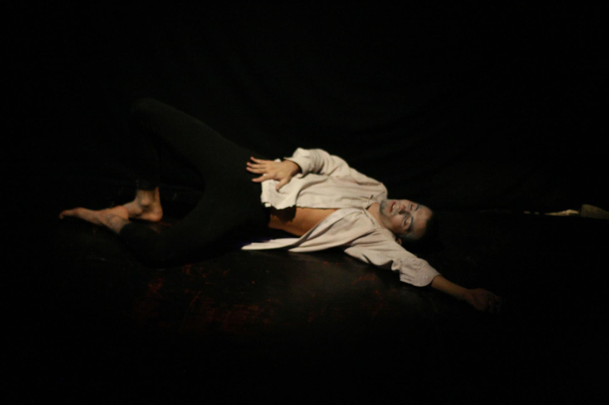 "CCESD presenta este fin de semana la obra teatral ""SOLITUD"""