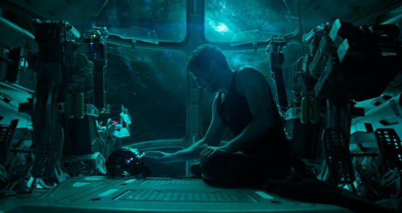 2. E (Disney/Marvel Studios vía AP)