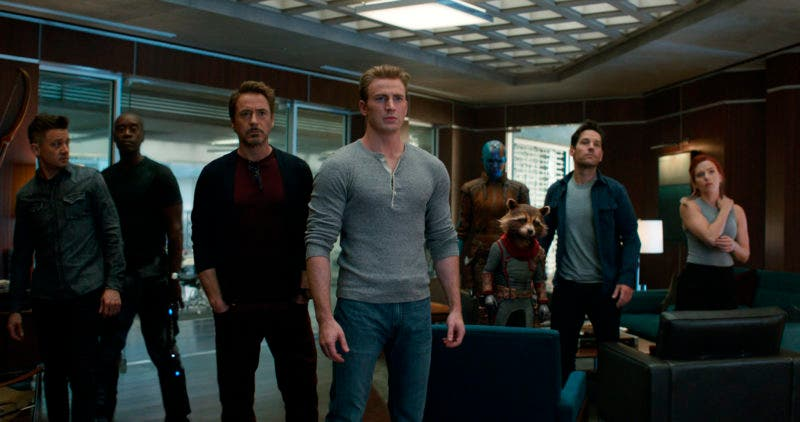 4.  (Disney/Marvel Studios via AP)