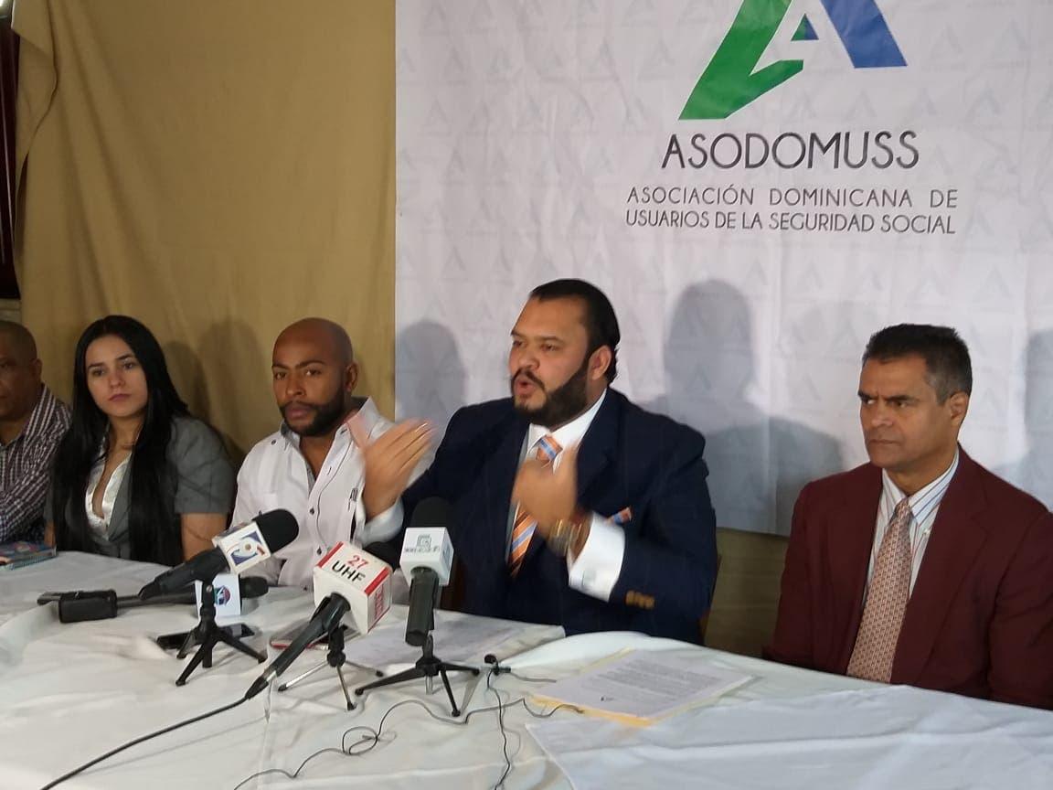 Asodomuss califica como «inaceptable» suspensión de servicios a afiliados de ARS Humano