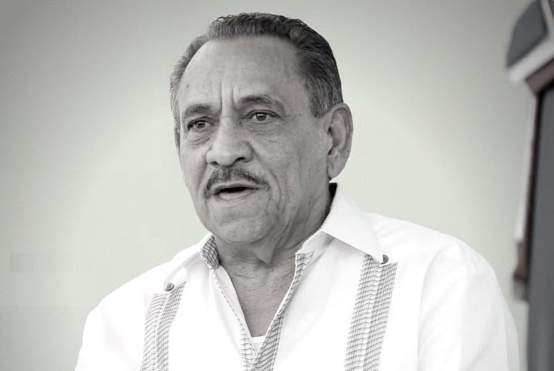 Muere alcalde de Bayaguana Héctor Delgado Valdez