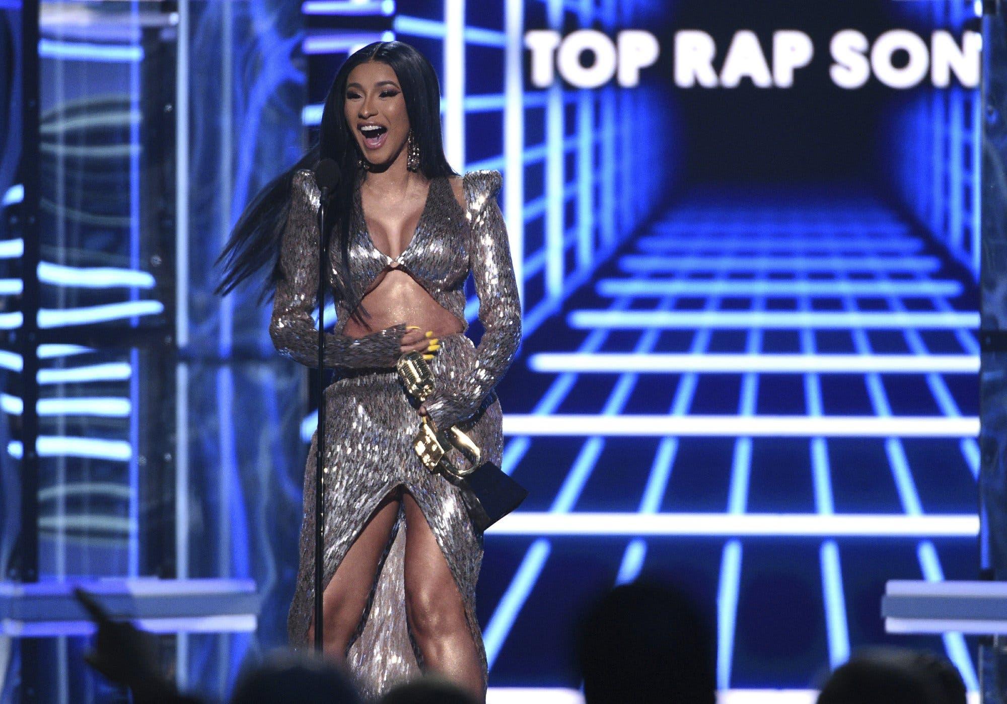 Ganadores de los Premios Billboard de la Música