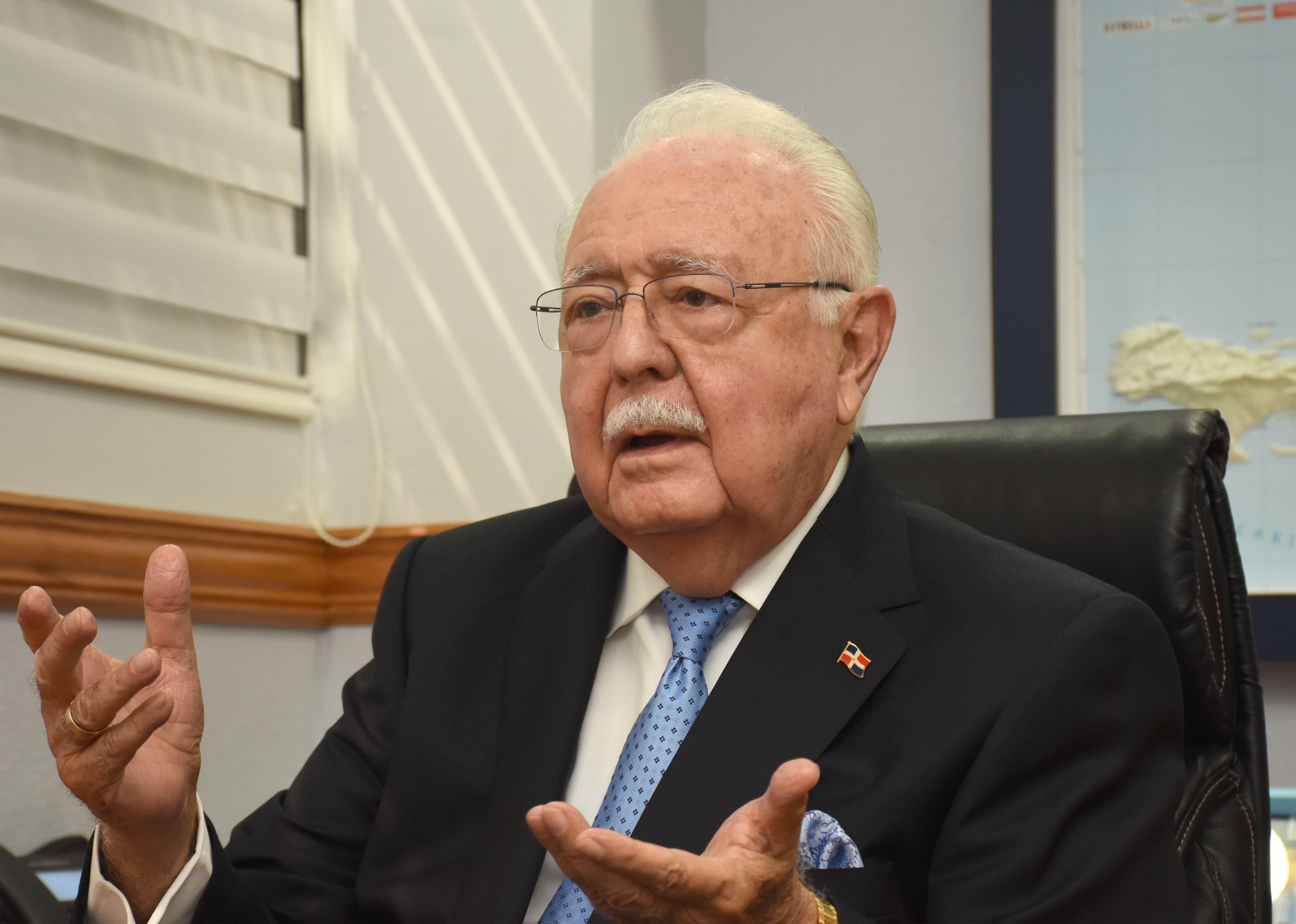 Lo que dice Isa Conde sobre decisión de Barrick Gold de invertir 1000 millones de dólares en RD