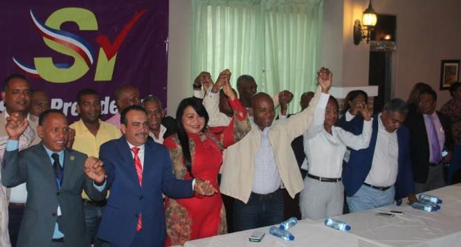 Danilistas realizarán acto de respaldo a gestión de gobierno en SDO