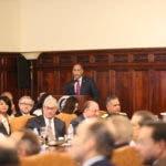 Director General de OPTIC en reunión SMMGP