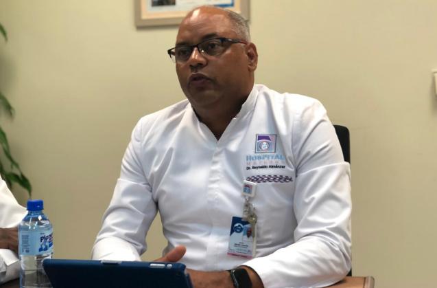 Hospital Materno Reynaldo Almánzar anuncia logra 0% en mortalidad materna