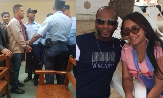 La condena que recibió ex capitán que mató estudiante tras roce de vehículos en el Malecón