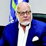 El presidente de Educa, Samuel Conde