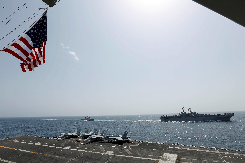 ¿Están Irán y EE. UU. a punto de iniciar una guerra? Esto respondió un legislador iraní