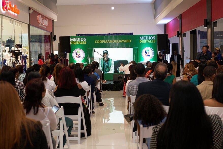 Cooperativa Manoguayabo presenta sus medios digitales
