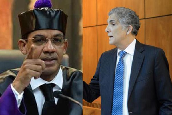 SCJ rechaza recusación contra juez de la Instrucción Especial Francisco Ortega