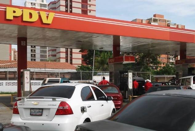 Mira cómo las sanciones de EEUU a petrolera venezolana surten efecto