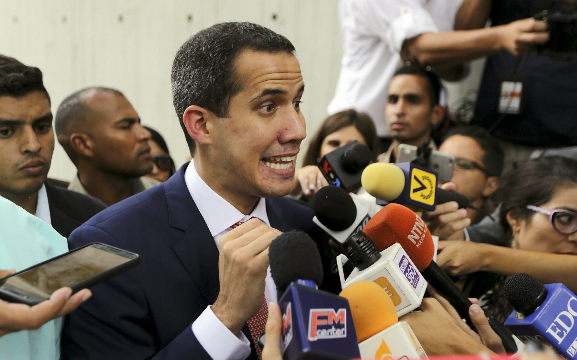 Oposición venezolana dice que reunión con Gobierno en Oslo acabó sin acuerdo