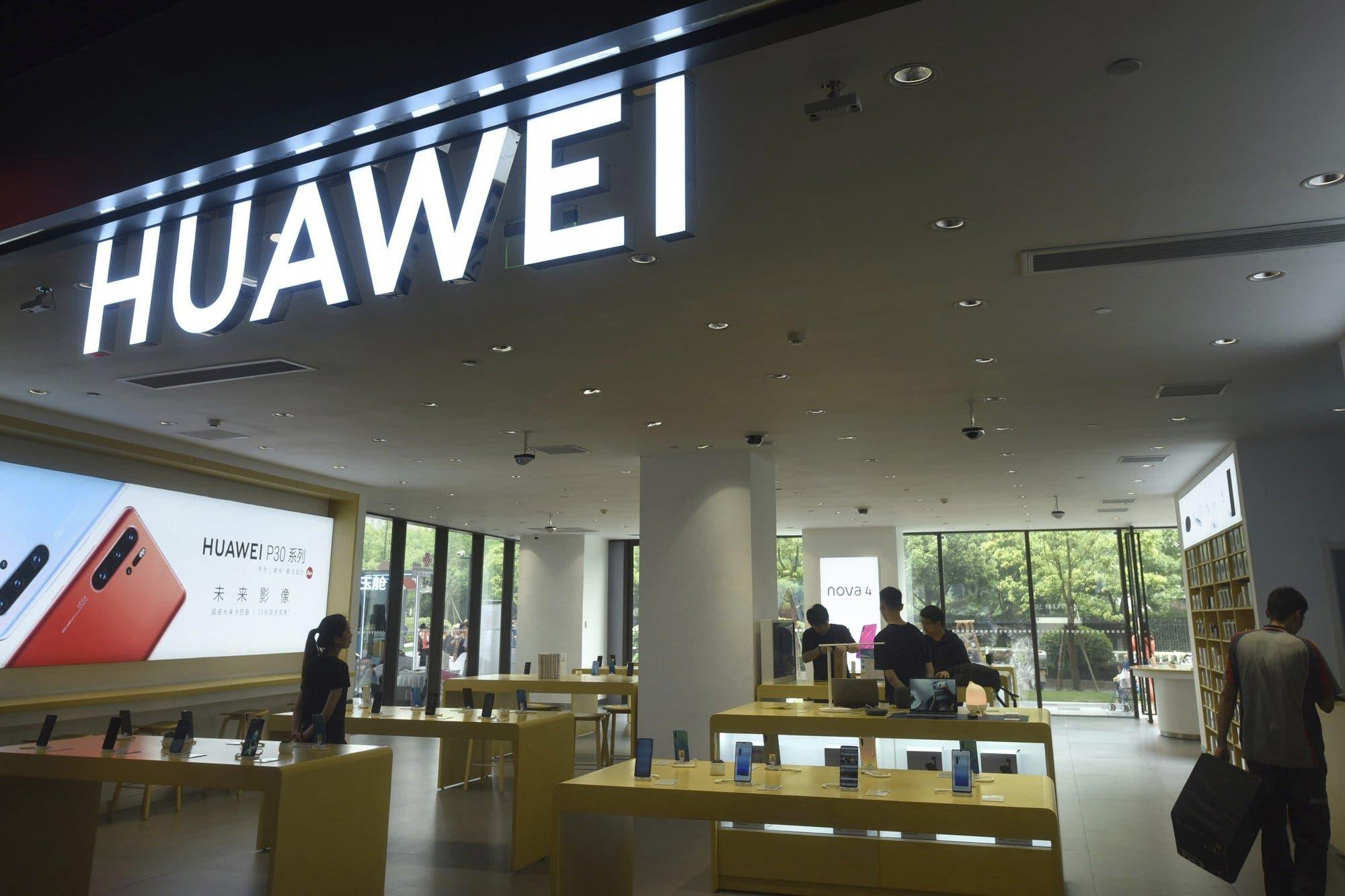 China critica a EE. UU. por imponer controles de exportación a las ventas al gigante tecnológico Huawei