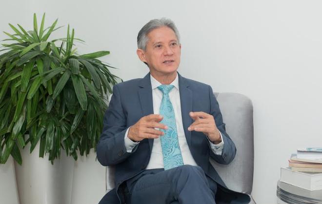 NG Cortiñas dice promotores de modificación constitucional carecen de respaldo social