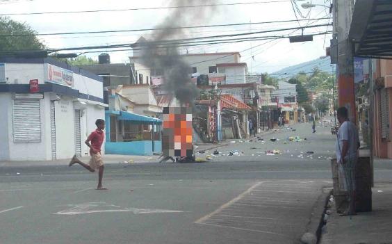 Falpo ratifica llamado a huelga en Salcedo en reclamo de obras