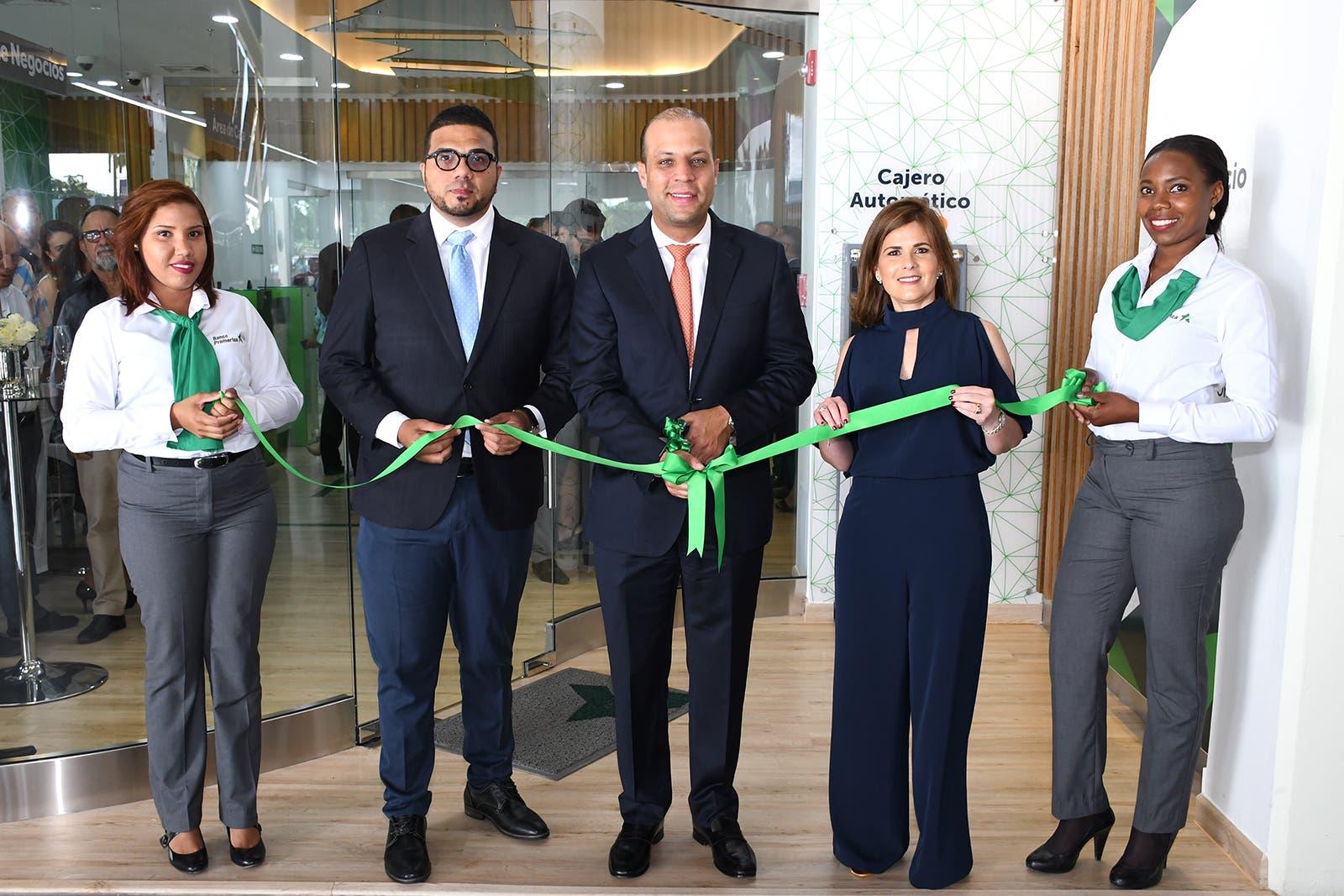 Banco Promérica continúa expansión en la zona Este