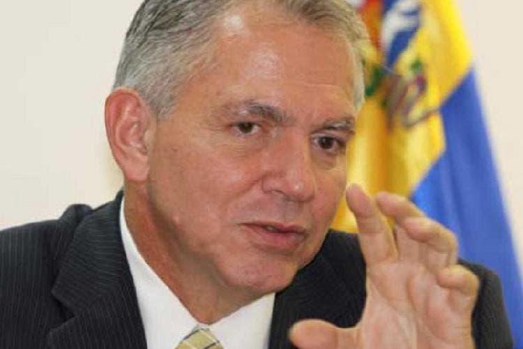 Detienen en España un ex ministro venezolano a petición de Estados Unidos