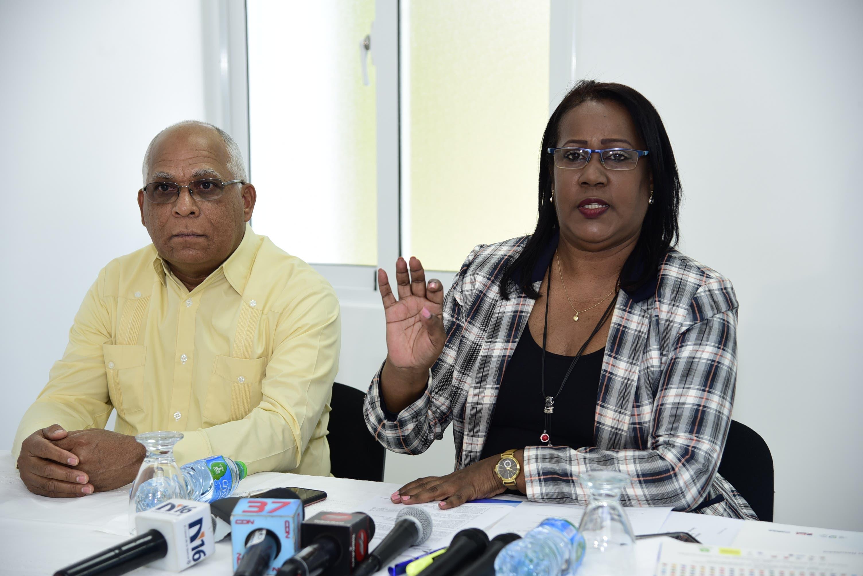 ADP identifica principales problemas en las escuelas
