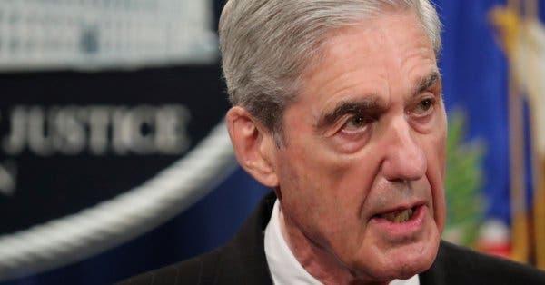 Robert Mueller renuncia como fiscal especial de EE. UU. tras reporte