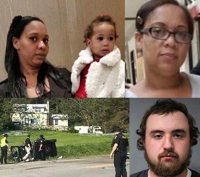 Familia dominicana iba para las Cataratas del Niágara cuando tres murieron y seis resultaron heridos durante accidente de tránsito