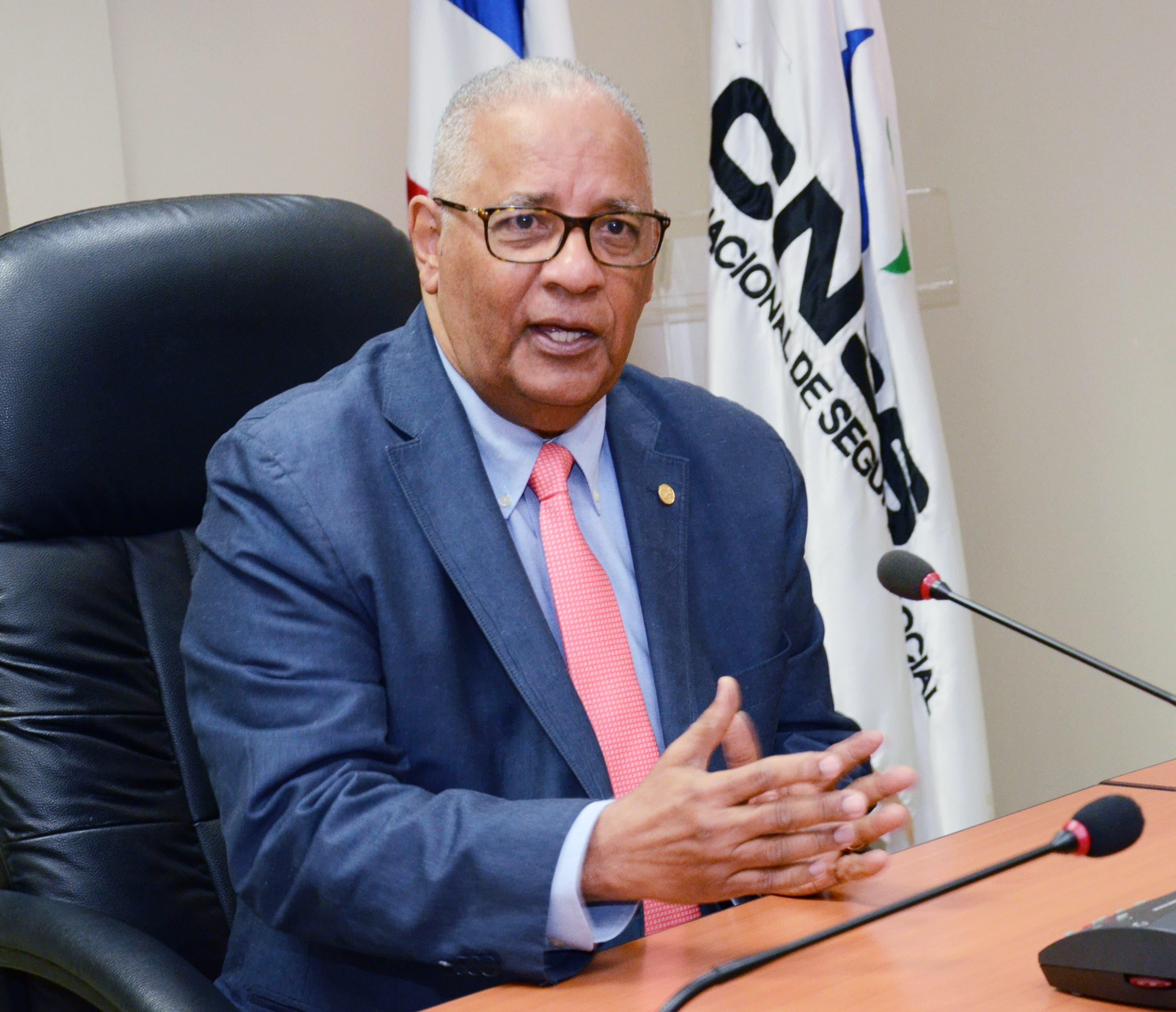 "CNSS anuncia ""Semana de la Seguridad Social 2019"""