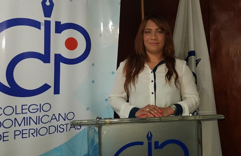 Ven atentado a libertad de prensa acusación contra periodista Raquel Liranzo
